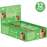 MTS Nutrition Outright Bar Plant Based 12 x 60g