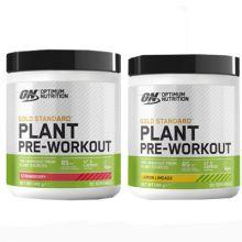 Optimum Nutrition Gold Standard Plant Pre-Workout 240g