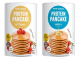 Body Attack Protein Pancake Mix 300g - gymstop