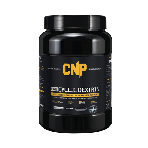 CNP Professional Pro Cyclic Dextrin 1kg - gymstop