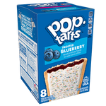 Pop Tarts 8 Pack (4 x 2 Pastries)