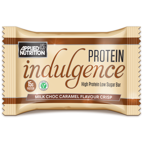 Applied Nutrition Protein Indulgence Bar 1 x 50g - gymstop