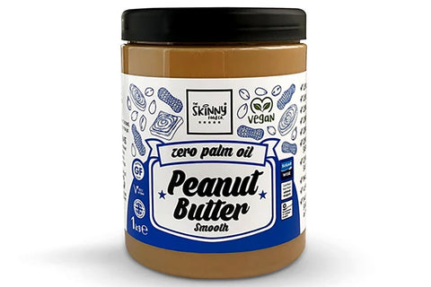 The Skinny Food Co Peanut Butter 1kg