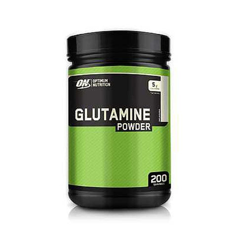 Optimum Nutrition Glutamine Powder - gymstop