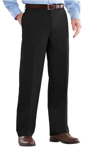 Antonio Parillo Suit Separate Pant Black Solid