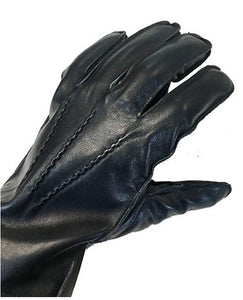 G111 All Leather Big Sizes Gloves