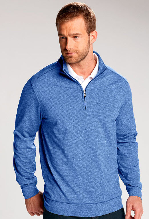 Cutter & Buck Shorline 1/4 Zip