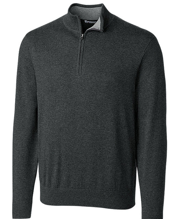 Cutter & Buck Lakemount 1/4 Zip
