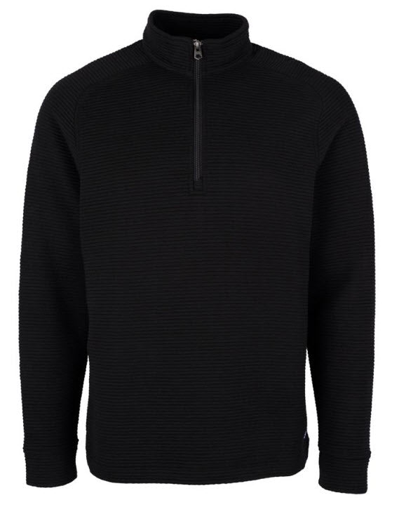 Cutter & Buck Coastal Half Zip