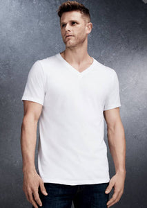 Jockey® Tall Man Classic V-Neck - 2 Pack