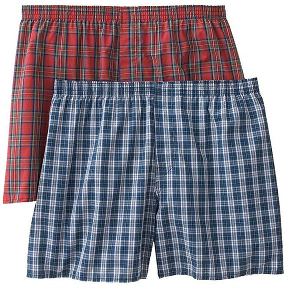 Christopher Hart 2-Pack Boxers