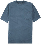100% Cotton Pocket Tee 4XLT-7X