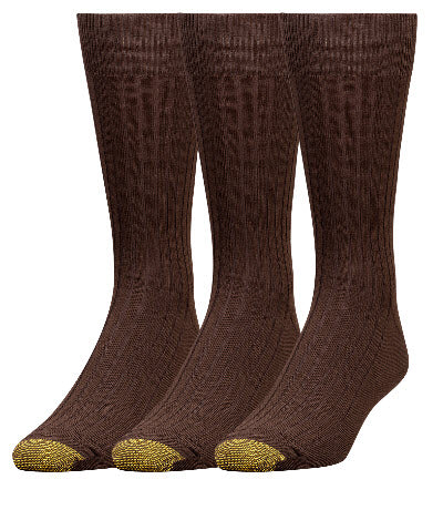 Gold Toe Canterbury Socks - 3 Pairs
