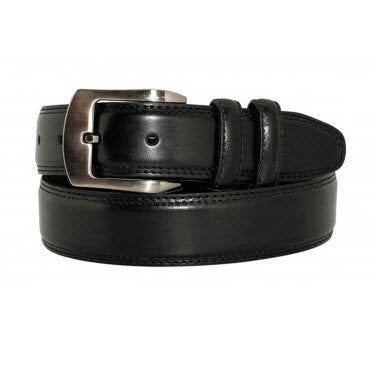 Marco LTD 1 1/4 Leather Dress Belt