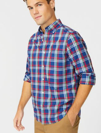Nautica STRETCH WRINKLE RESISTANT Shirt