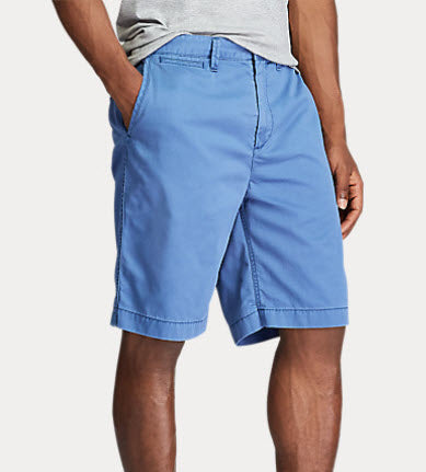POLO Chino Short
