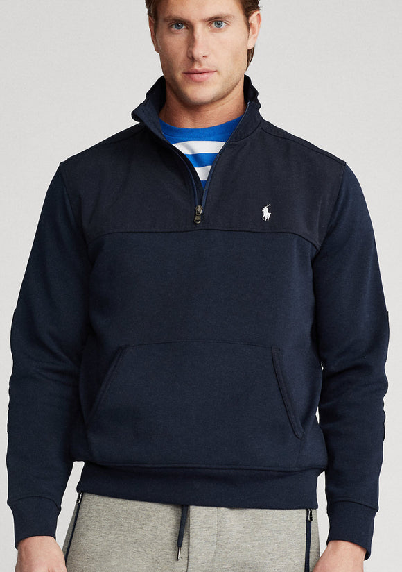 POLO Tech Pullover Jacket