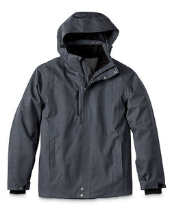 Storm Creek Luxe Thermolite® Insulated Jacket