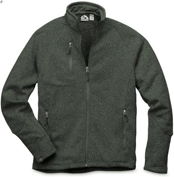Storm Creek Sweaterfleece Jacket