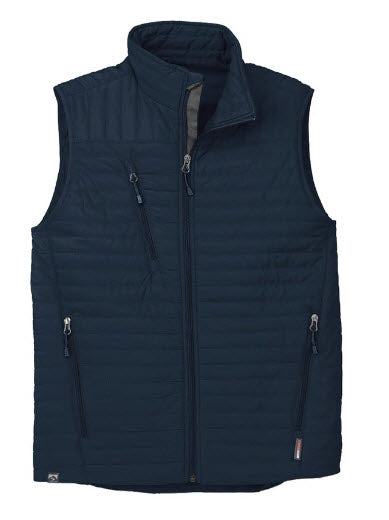 Storm Creek Quilted Thermolite® Vest