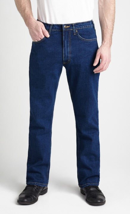 Grand River Stretch Denim