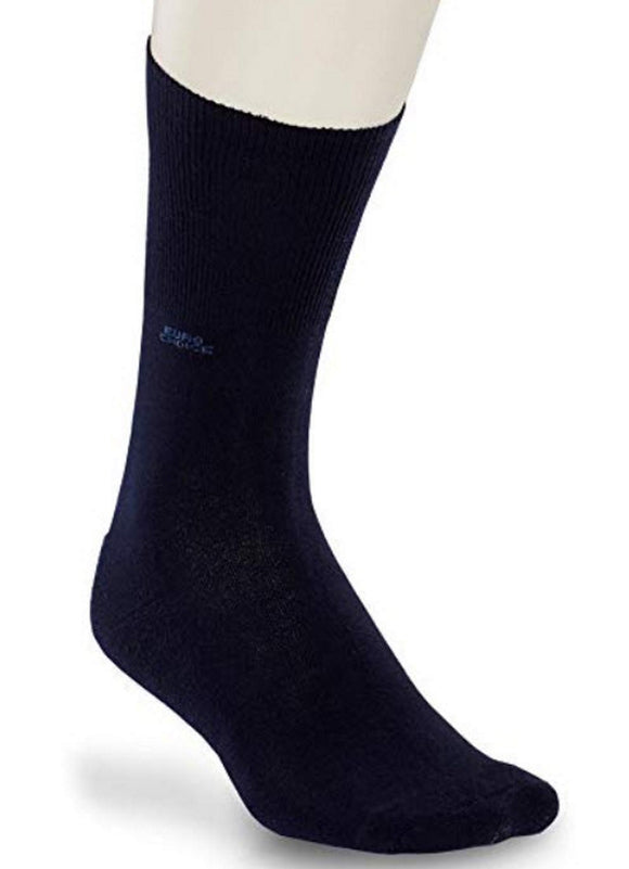 EuroChoice Comfort Non-Bind Stretch Socks Up to 6E