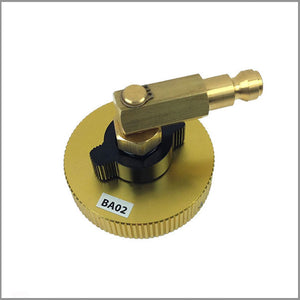 BA02 - Ford 2 Tab Adapter