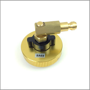 BA03 - Ford 3 Tab Adapter