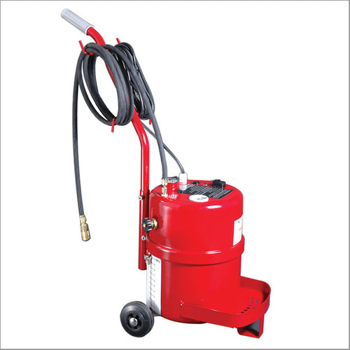 STBBE2.5GAL - Brake Bleeder 2.5 Gal., Electric