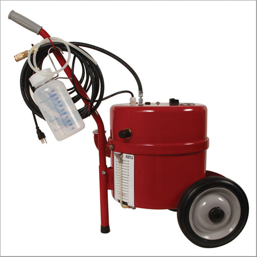 STBBE4.0GAL - Brake Bleeder 4.0 Gal., Electric, Complete