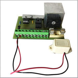 STCONTROL02 - Electronic Control Board with Buzzer
