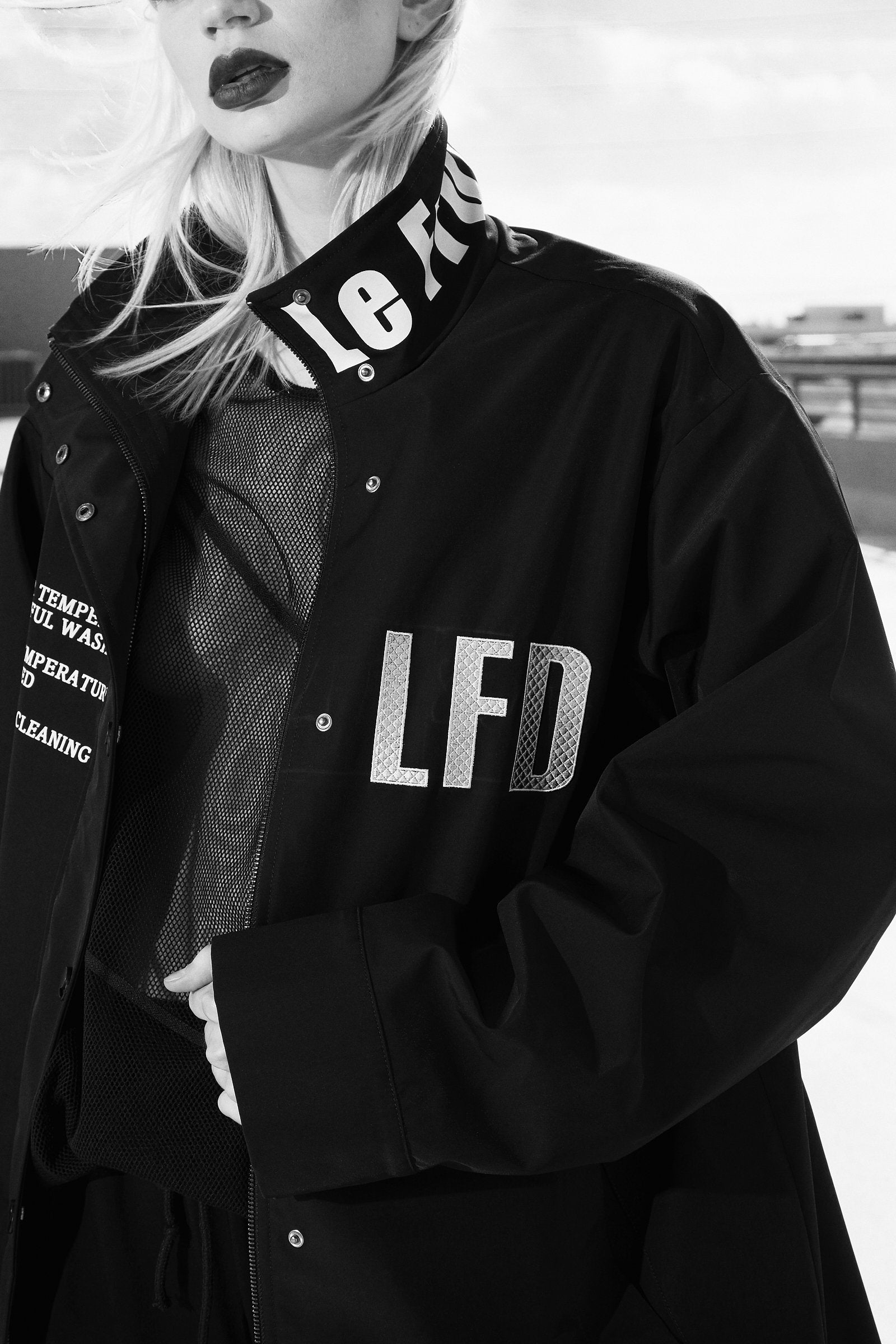 "Your Streetwear Brand: ""Le Fruit Défendu NYC"" 