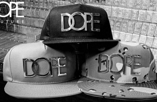 Dope Couture Streetwear