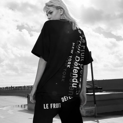 Le Fruit Défendu NYC Streetwear | LFD Fashion