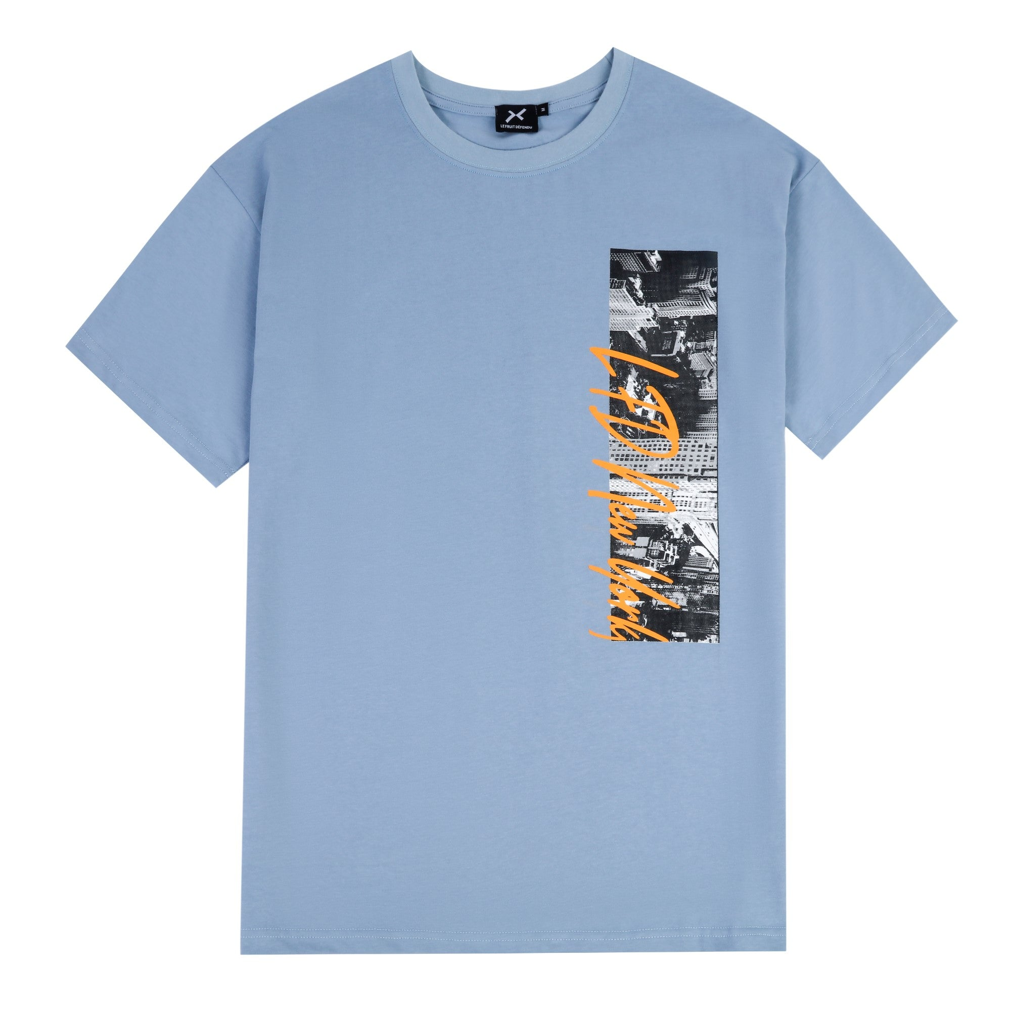 Vertical City T-shirt