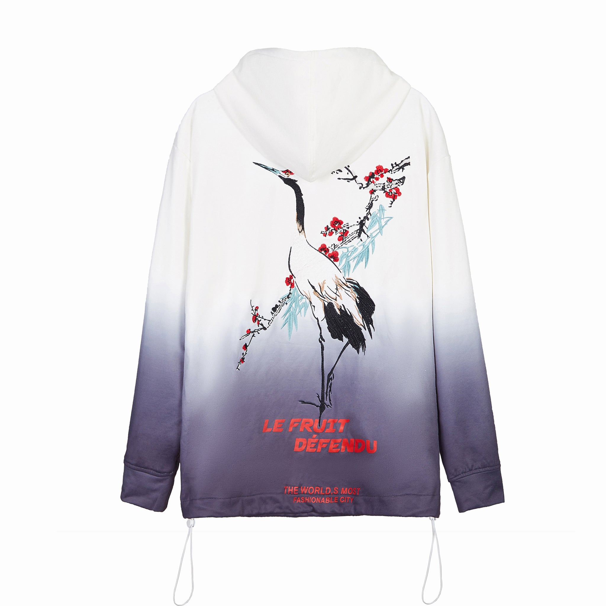 Load image into Gallery viewer, Bird Hoodie
