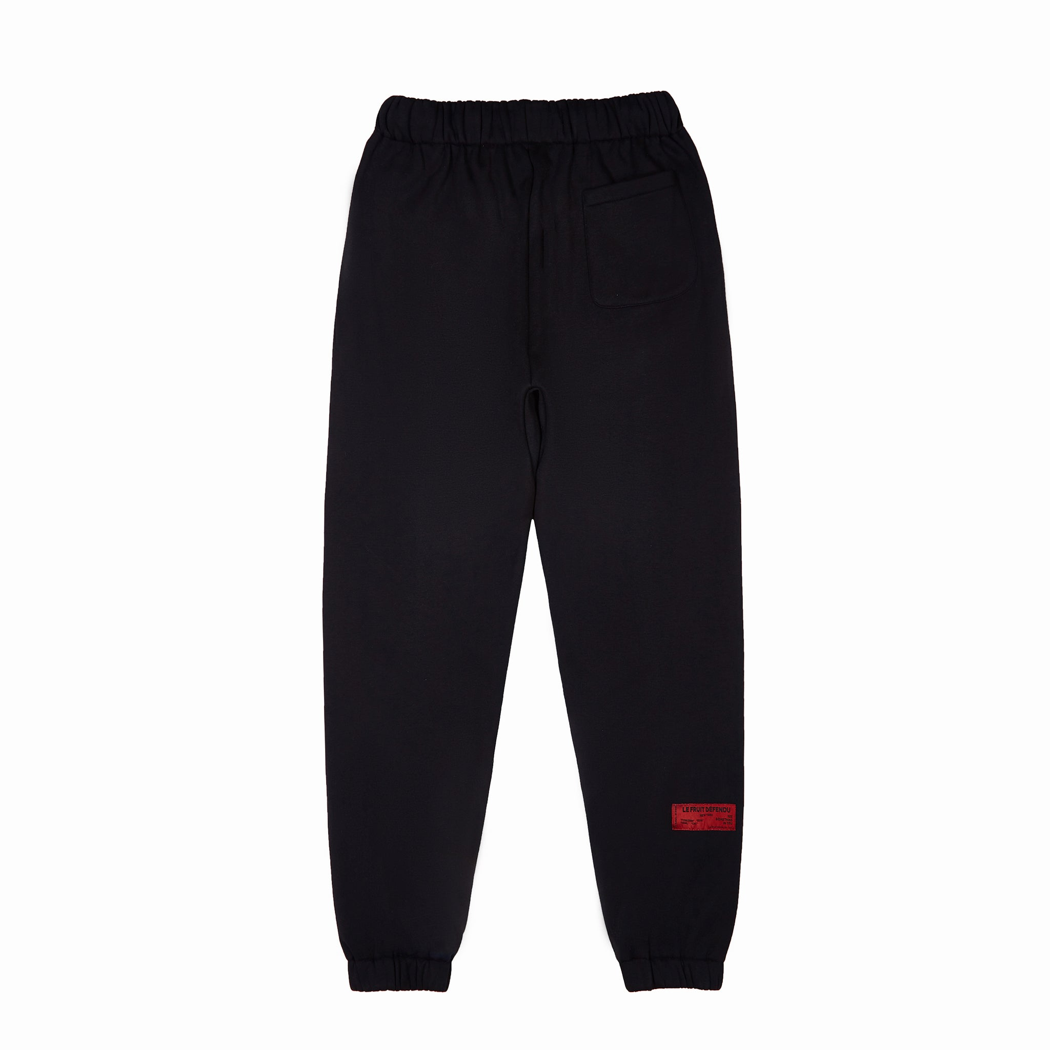 Load image into Gallery viewer, LFD Joggers - Black