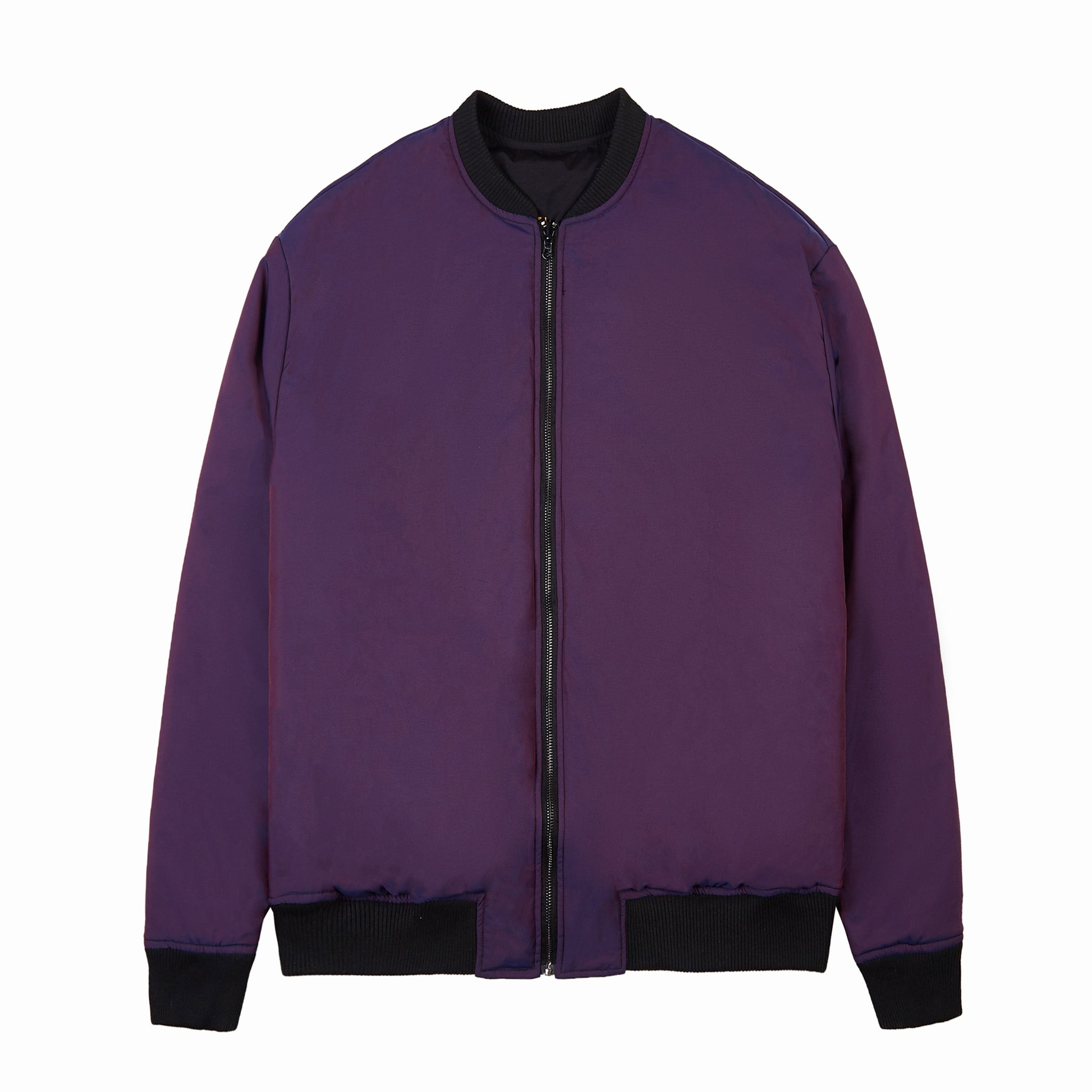 LFD Two-Tone Bomber - Purple
