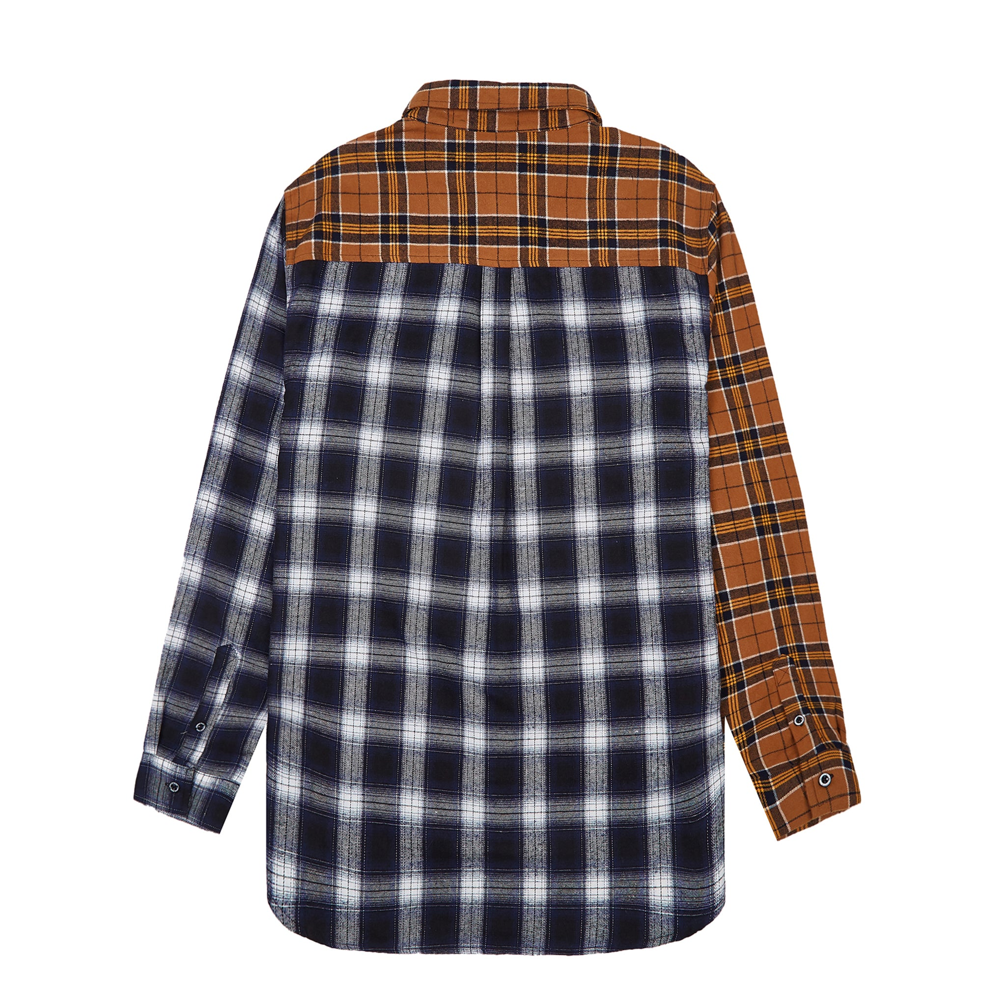 Load image into Gallery viewer, LFD Check vs Check shirt