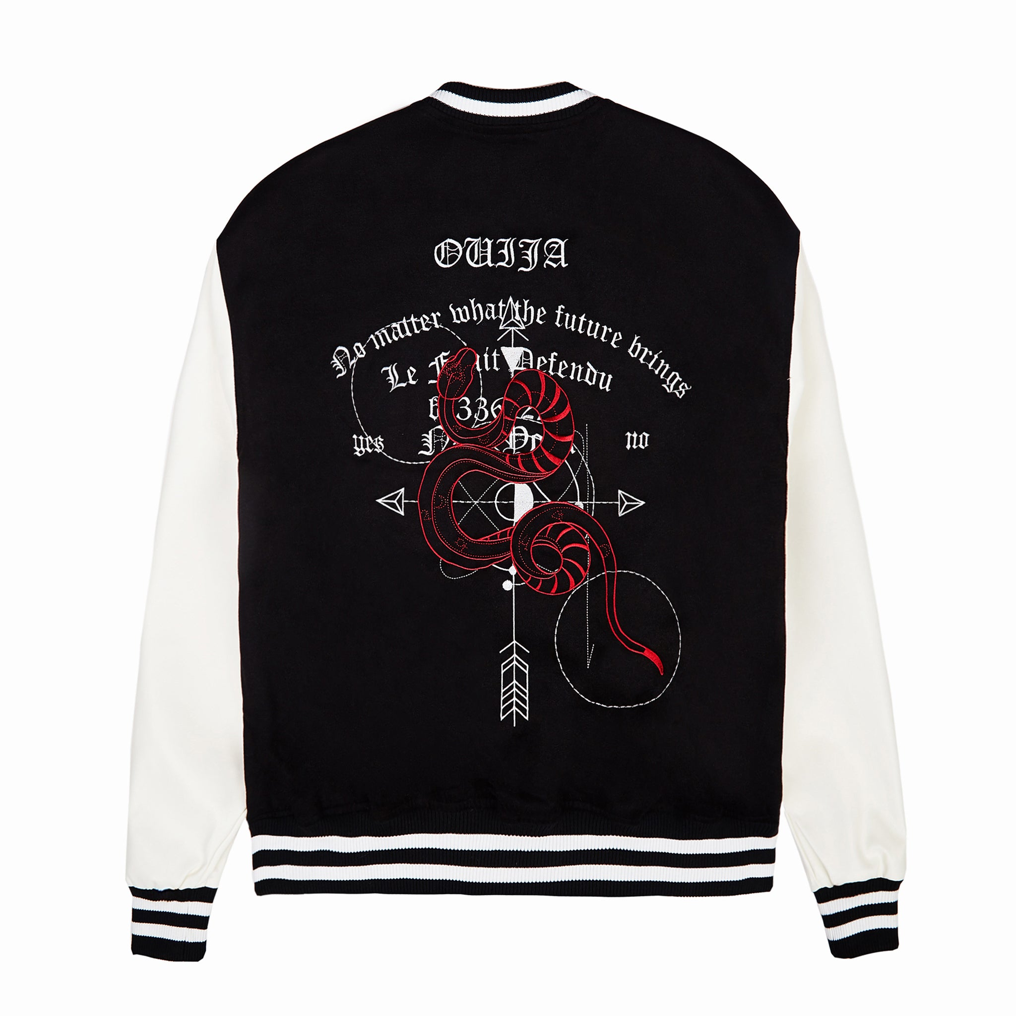 LFD School Bomber Jacket