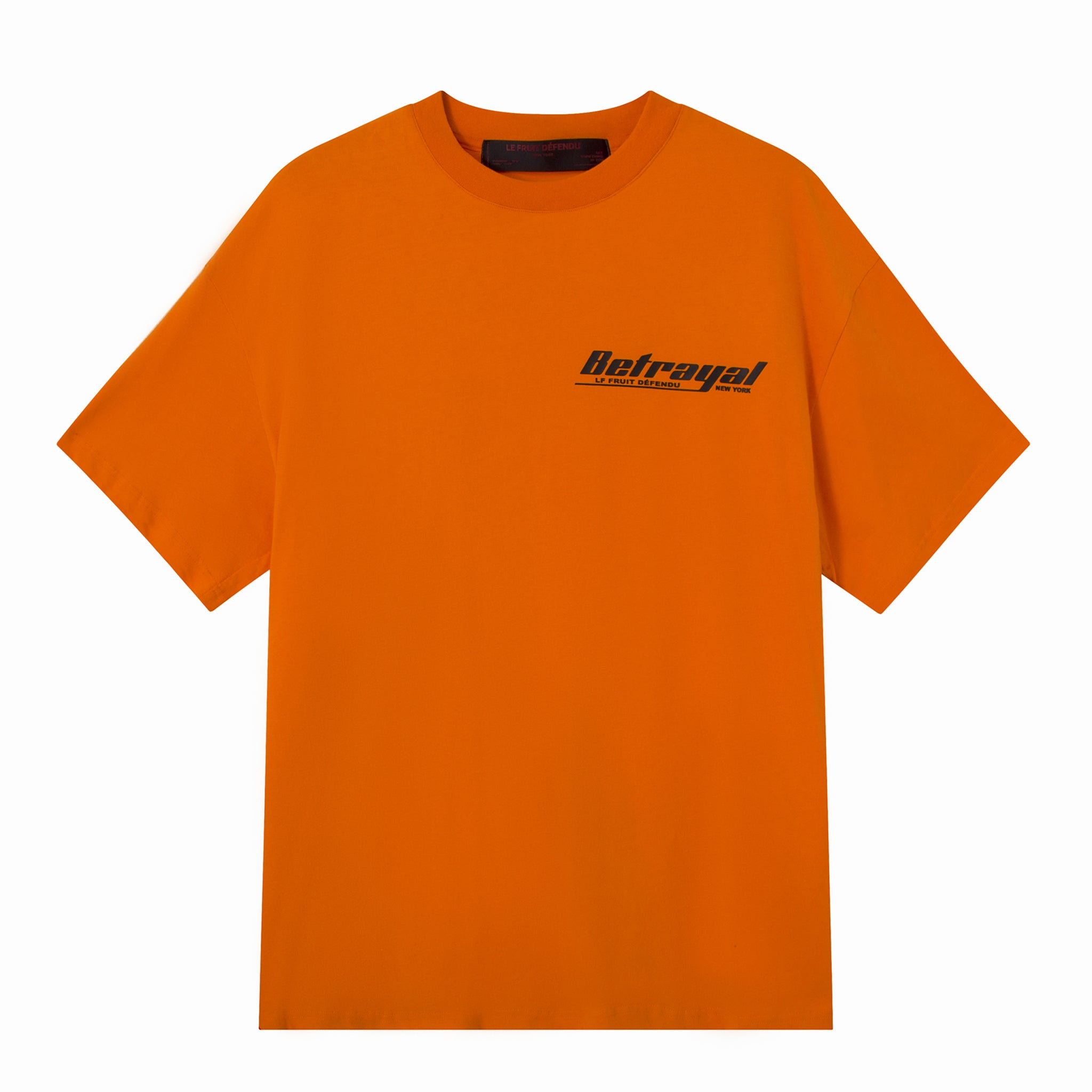 Load image into Gallery viewer, LFD Betrayal T-shirt - Orange