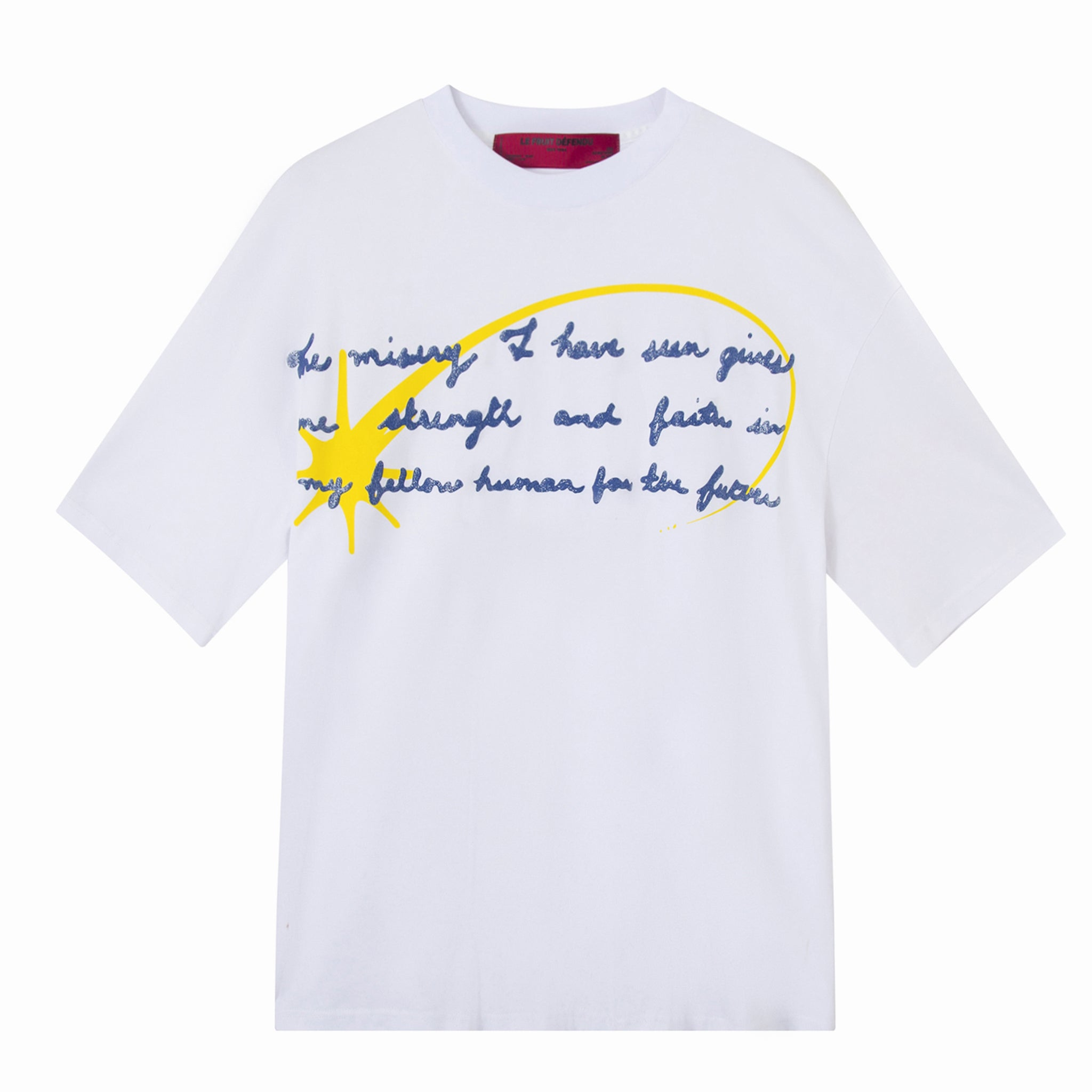 Le Fruit Defendu Ring Dance T-Shirt