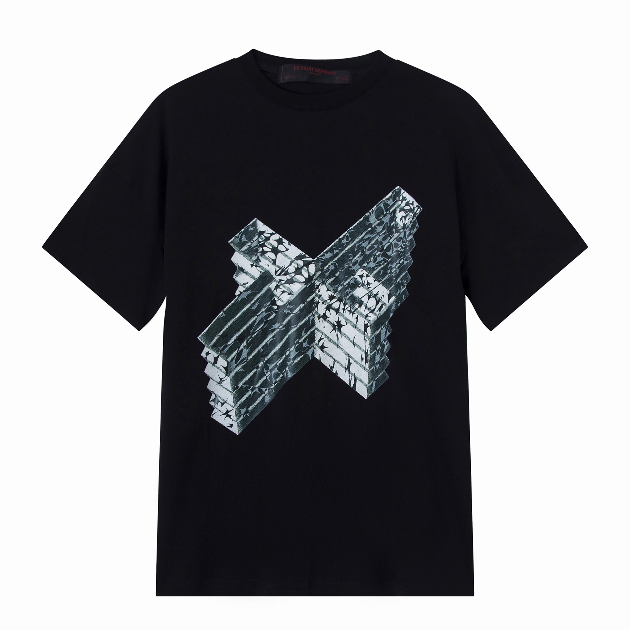 Le Fruit Defendu Multi – X T-Shirt