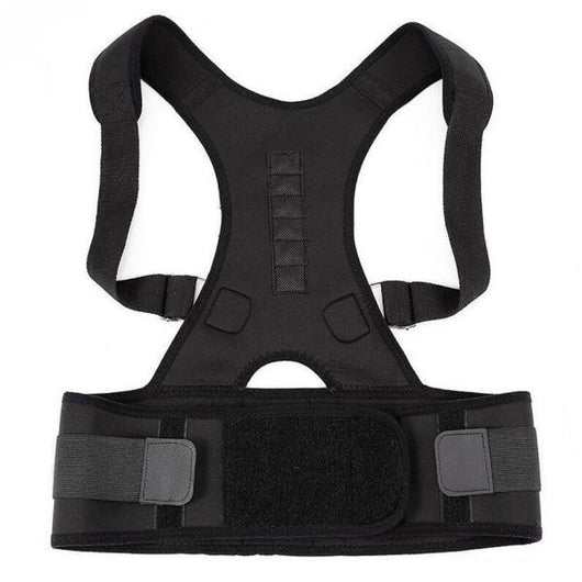 Posture-Corrector-Support-Magnetic-Back-Shoulder-Brace-Belt Unisex