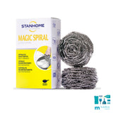 Espiral desincrustante Magic que no raya de Stanhome