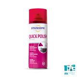 Quick Polish quitapolvo protector multisuperficies Stanhome