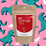 【Premium tea  - Chasane】Re・nature (Herbal tea) / Japanese organic herbal tea