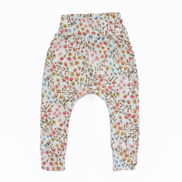 Watercolor Garden | Lounge Jogger