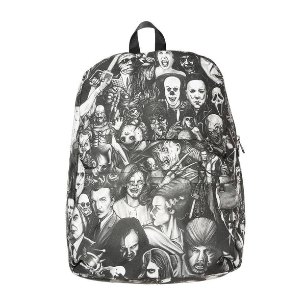 Backpack - All Horror Movie Backpack