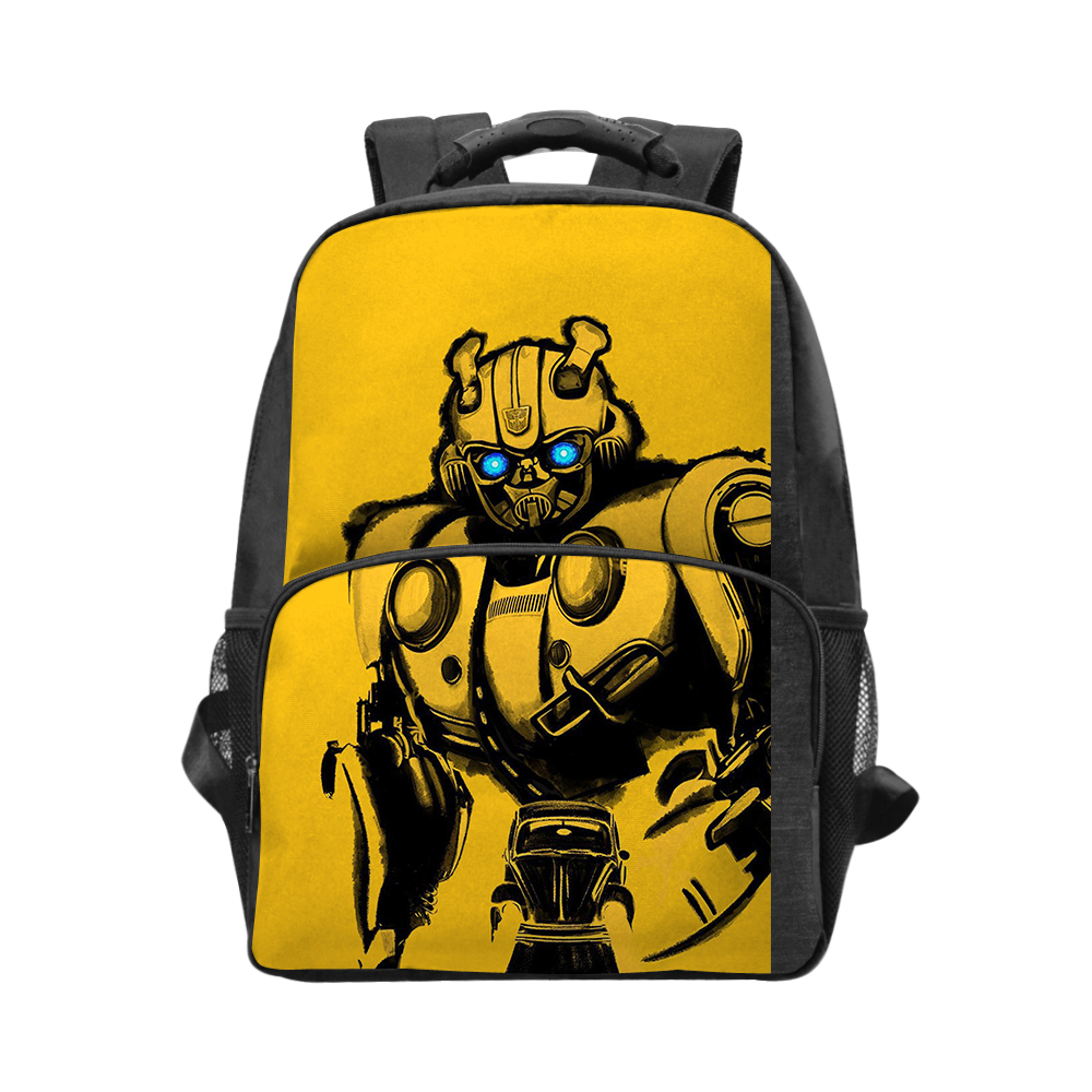 Bumblebee Laptop Backpack